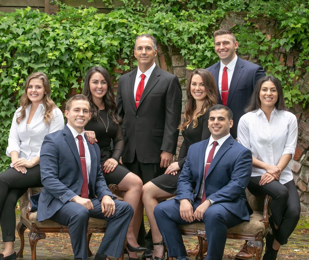 Chiropractor Concord CA David Barton and Staff